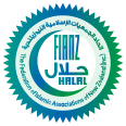 The Federation of Islamic Associations of New Zealand Halal