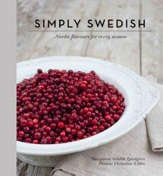 Simply Swedish – flavours for every season