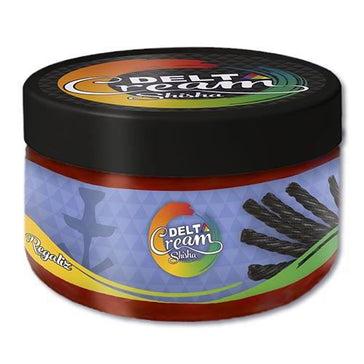 Regaliz Crema Delta Cream 100g