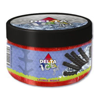Regaliz Gel Delta Ice 100g