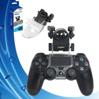 ACCESORIO GAME & SMOKE PS4