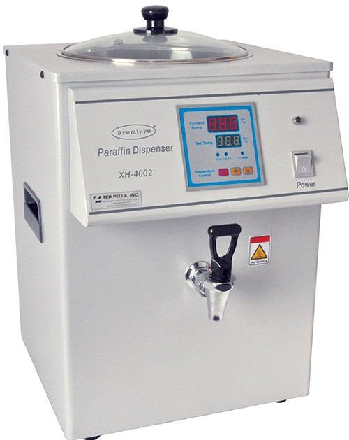 Paraffin Wax Dispenser - Optimal Scientific