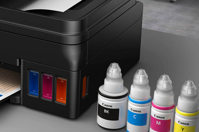 Printing > Ink Cartridges