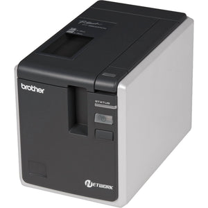 Brother PT9800PCN Desktop Bar Code Network Printer