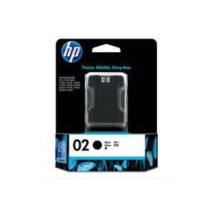 [Today] HP Standard Ink Cartridge (for Photosmart 8250/3210/3310) - Black