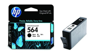 [Today] HP Standard Ink Cartridge (for Photosmart D5400/D7500) - Black