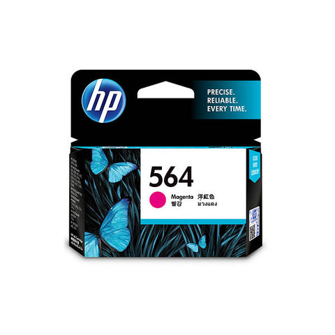 [Valentine's Gift] HP Standard Ink Cartridge (for Photosmart D5400/D7500) - Magenta