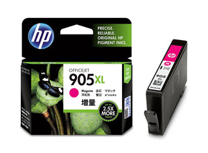 [Xmas ONLY] HP 905XL High Yield Cartridge (for OfficeJet Pro 6960/6970) - Magenta