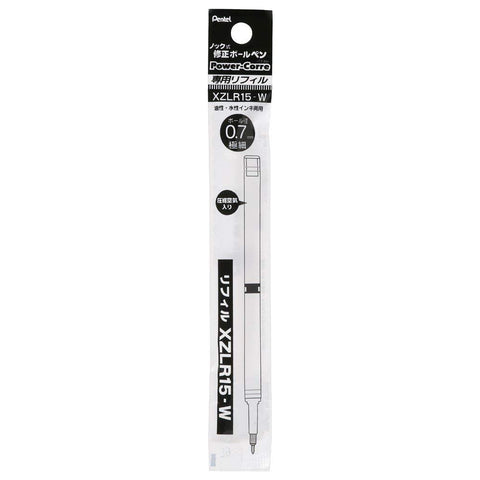 Pentel Power-Corre 0.7mm Refill for Correction Pen