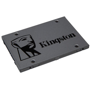 [Summer Selection] Kingston SUV500 480GB TLC SATA 3 SSD Solid State Drive