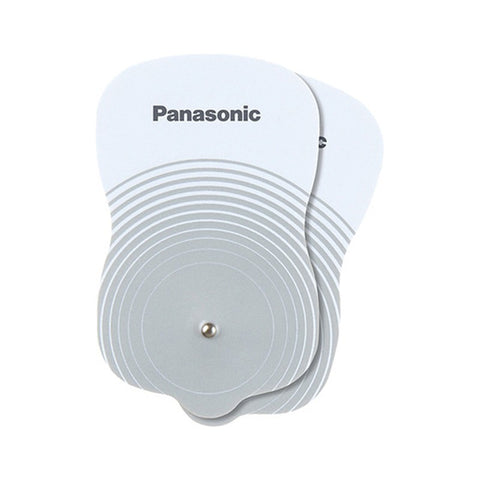 Panasonic Therapy Apparatus Pad (Pack of 2) (for EW-6011, EW-6021) [EW-0603]