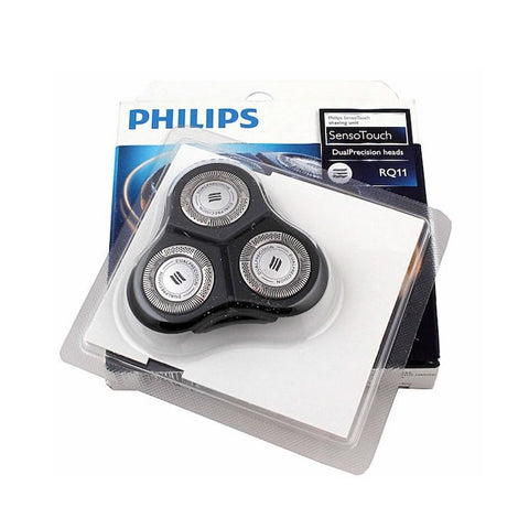 Philips RQ11 Dual Precision Shaving Heads (for RQ1160CC, RQ1150)