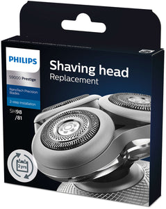 Philips SH98/81 S9000 Prestige Shaving Heads