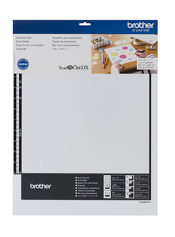 Brother ScanNcut CADXMATS12 12 x 12 Scanning Mat (for SDX1200)