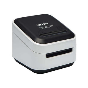 Brother ZINK ZERO INK VC-500W Full Color Label Maker