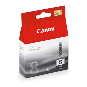 [SUPER] Canon Ink Tank (for Pro9000 II/Pro9000/iX4000/iP5300/MX850/MP830) - Black