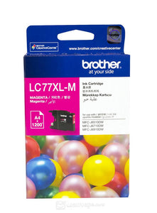 Image #1 of Brother LC77XLM