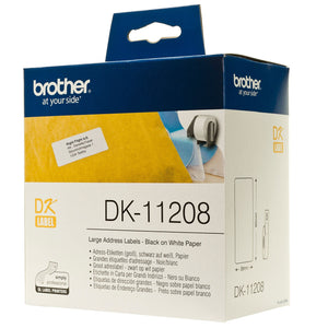 Image #1 of Brother DK-11208