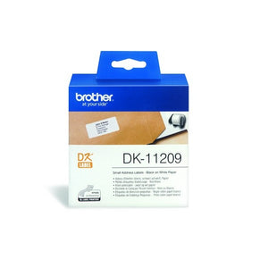 Image #1 of Brother DK-11209