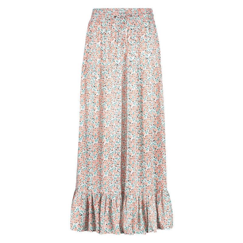 Skirt Eline Flower Mint Skirts Oscar Jane Summer 2020