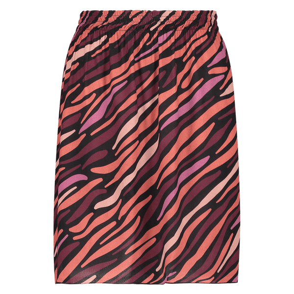 Skirt Jess abstract black Skirts Oscar Jane W 2020