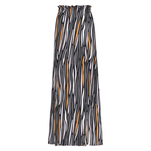 Skirt Maria abstract grey Skirts Oscar Jane W 2020