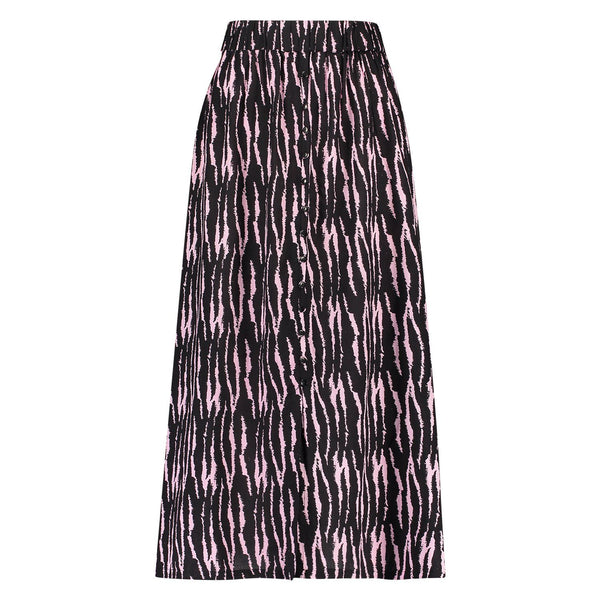 Skirt Pala tiger black/pink Skirts Summer 2021