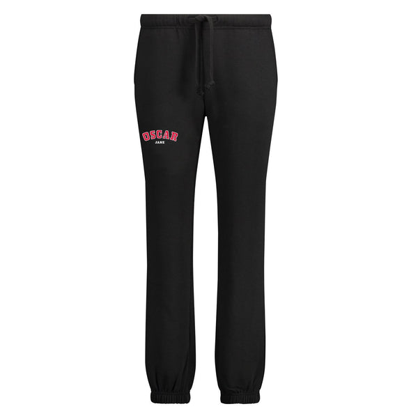 Pants LOGO black Pants O&J Basics