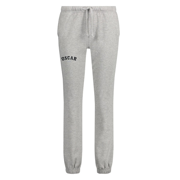 Pants LOGO grey Pants O&J Basics