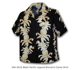 Aloha Ladies Shirt