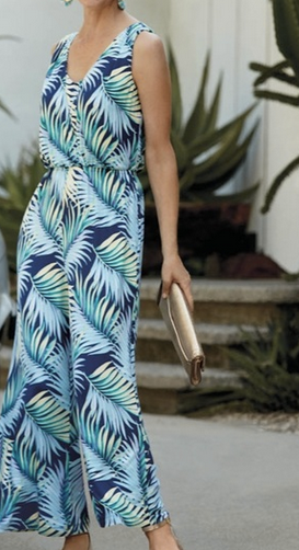 Tommy Bahama Jumpsuit & Long Dress