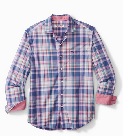 Tommy Bahama mens Shirts  Long Sleeves