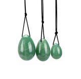 yoni eggs green cristal
