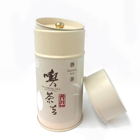 Black Tea 100 cup with Container