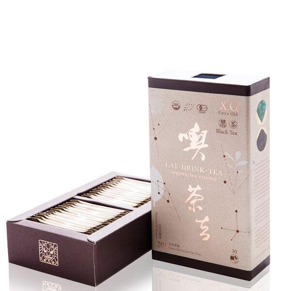 Black Tea 30 cup Gift Box