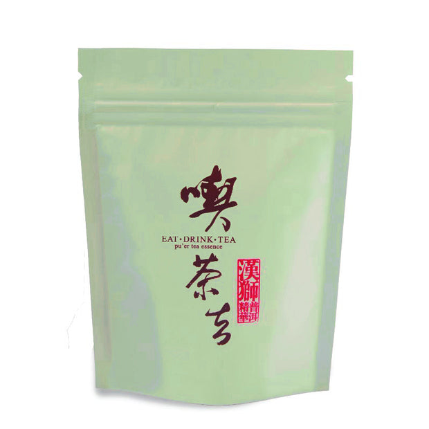 Green tea 100 cup refill