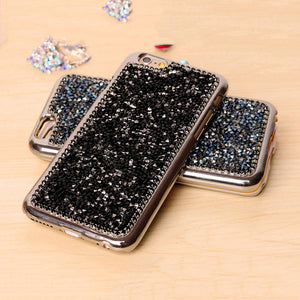 Luxury Crystal Rhinestone, , Real Cool Case, Real Cool Case - Real Cool Case