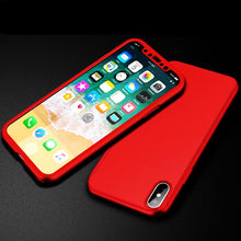 360 Full Cover Case (iPhone X), , Real Cool Case, Real Cool Case - Real Cool Case