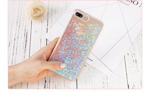 Glitter Bling Quicksand, , Real Cool Case, Real Cool Case - Real Cool Case