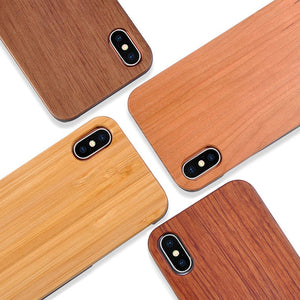Woody Wood Case, , Real Cool Case, Real Cool Case - Real Cool Case