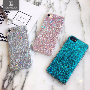 Silicone Bling Powder, , Real Cool Case, Real Cool Case - Real Cool Case