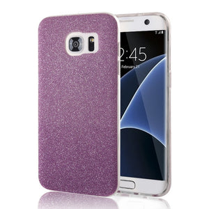 Grand Prime Cover Glitter Shine Soft TPU Silicone, , Real Cool Case, Real Cool Case - Real Cool Case