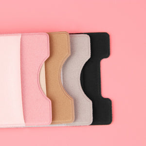 Elastic Cellphone Pocket Solid Mobile Phone Wallet, , Real Cool Case, Real Cool Case - Real Cool Case