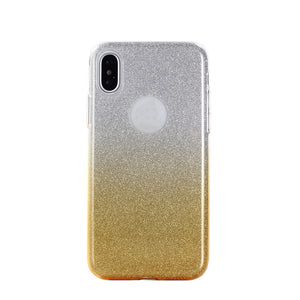 Glitter Case Cover For iPhone [X], , Real Cool Case, Real Cool Case - Real Cool Case