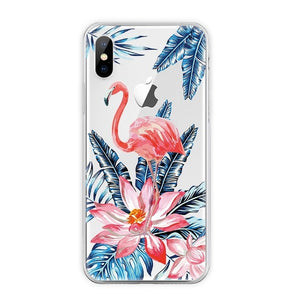Flamingo, , Real Cool Case, Real Cool Case - Real Cool Case
