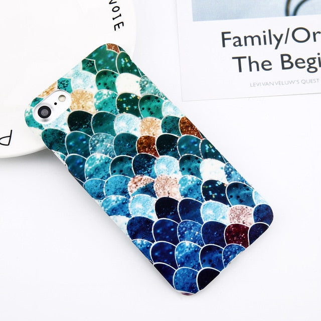 Rainbow Fish, , Real Cool Case, Real Cool Case - Real Cool Case