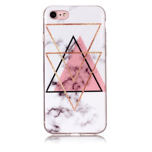 Silicone Pink TriTri Marble, , Real Cool Case, Real Cool Case - Real Cool Case