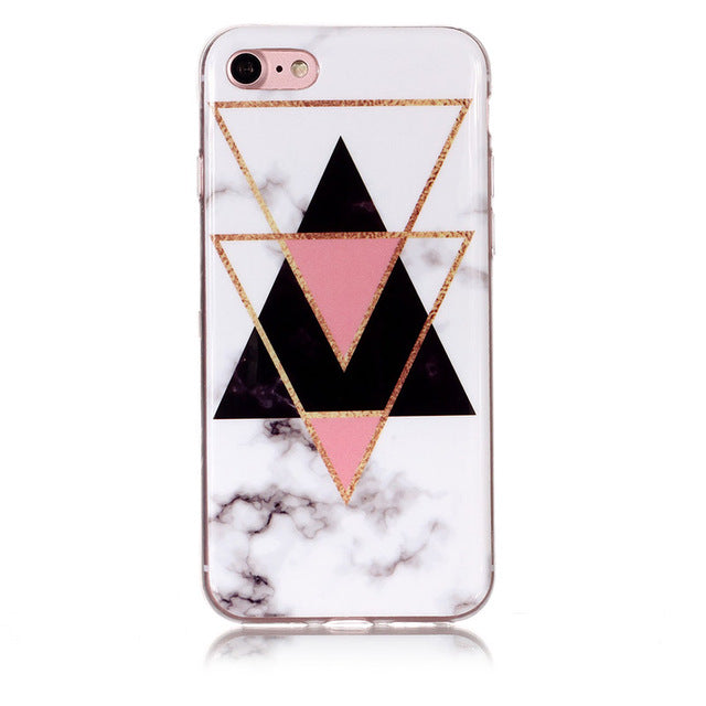 Silicone TriTri Marble, , Real Cool Case, Real Cool Case - Real Cool Case