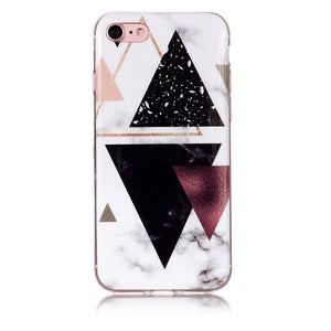 Silicone Tri Marble, , Real Cool Case, Real Cool Case - Real Cool Case