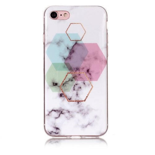 Silicone Octa Marble, , Real Cool Case, Real Cool Case - Real Cool Case